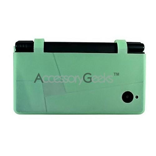 Nintendo Dsi Glow in the Dark Silicone Case, Rubber Skin - Green