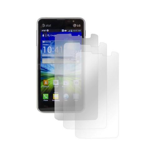 LG Escape Screen Protector Medley w/ Regular, Anti-Glare, & Mirror Screen Protectors