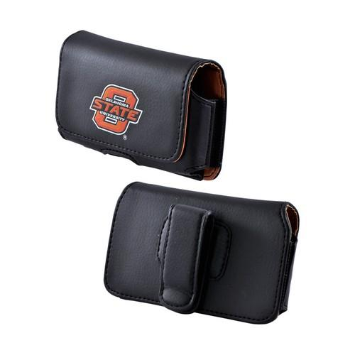 College Oklahoma State University Horizontal Cell Phone Pouch (PUT, PUTS, PUTL Size)