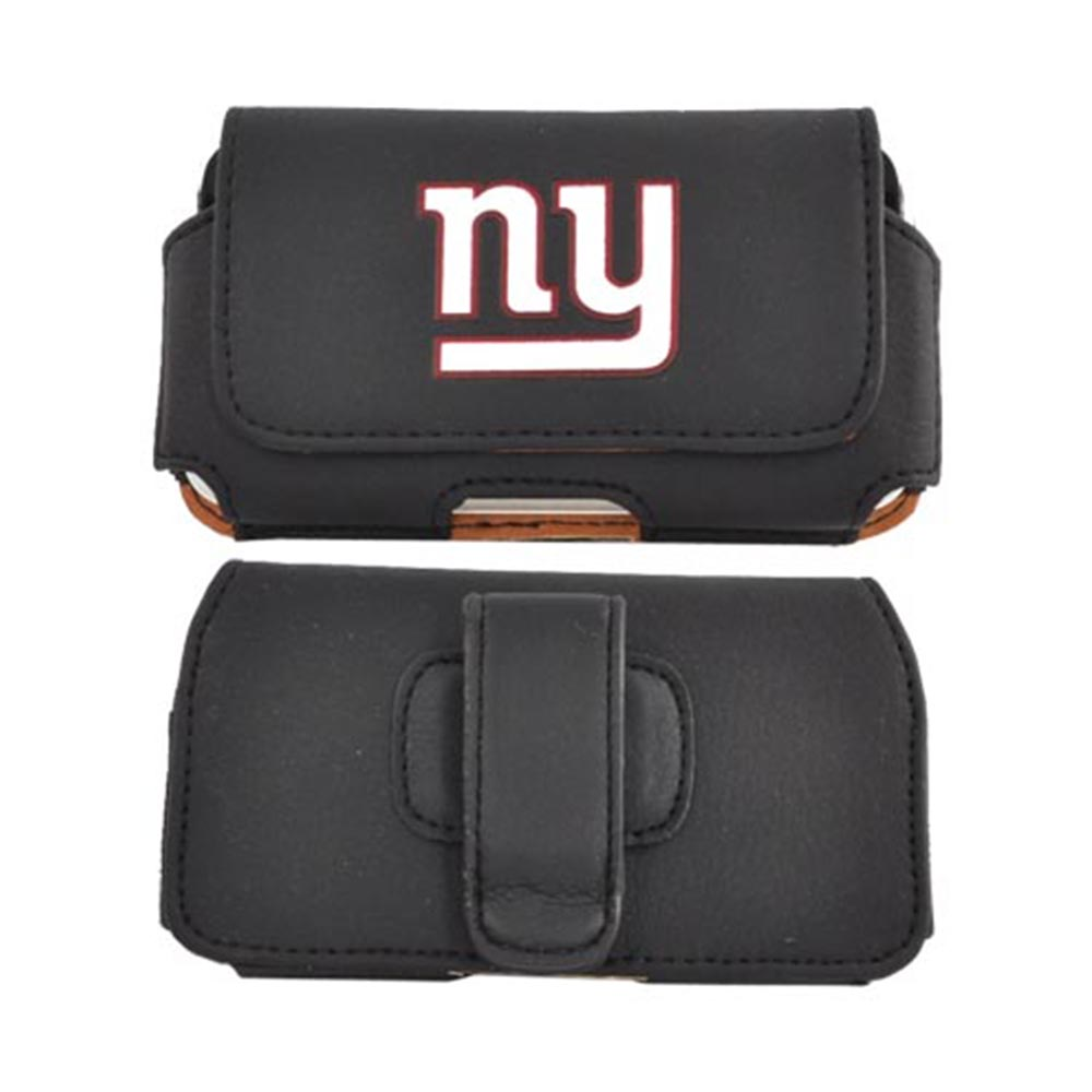 Universal NFL New York Giants Horizontal Pouch (PUT, PUTS, PUTL Size)