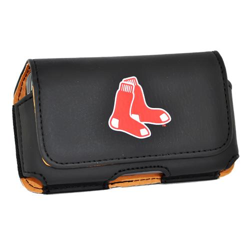 Universal MLB Boston Red Sox Horizontal Pouch (PUT, PUTS, PUTL Size)