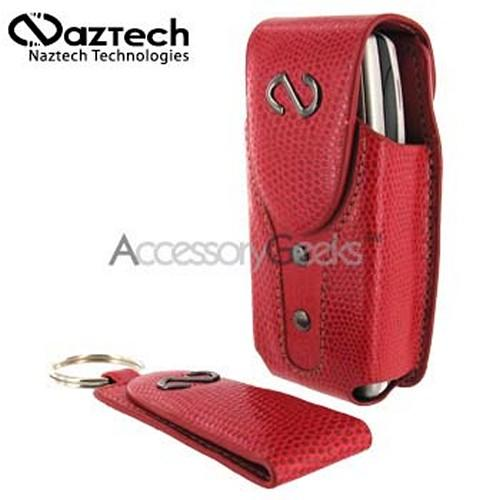 Naztech Boa Vertical Case (BS) - American Red