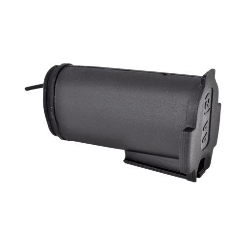 Original Magpul?? AA/AAA Battery Storage Core for MIAD???, MOE Grip???, & MOE+ Grip???, MAG056-BLK - Black
