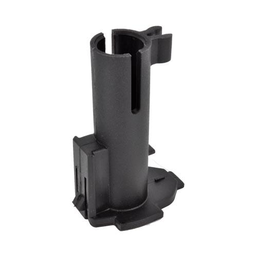 Original Magpul MIAD??/MOE?? Bolt & Firing Pin Storage Core, MAG057-BLK - Black