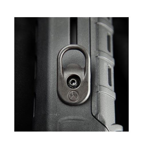Magpul Original Equipment?? Hand Guard Forward Sling Attachment, MAG504 - Black