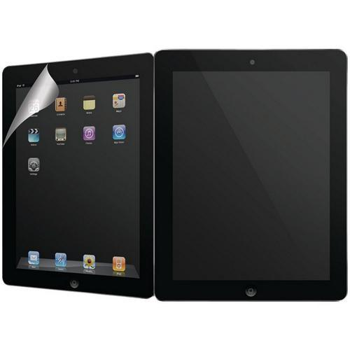 MACALLY ANTIFINPAD2 IPAD 2 ANTI-FINGER PROTECTIVE FLIM