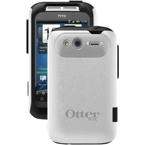 OTTERBOX HTC4-WLDFR-A2-E4OTR HTC(R) WILDFIRE S(TM) COMMUTER SERIES(R) (BLACK/WHITE)