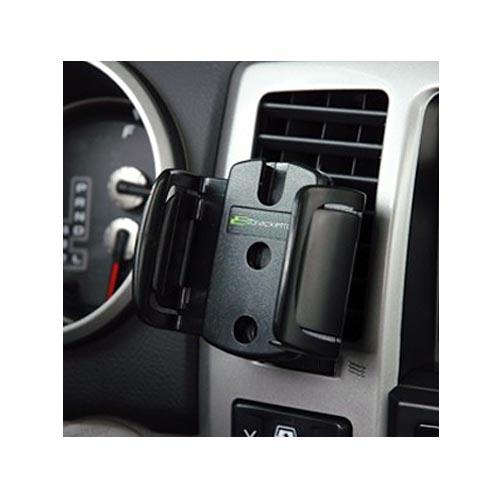 Original Bracketron Universal Vent Mounting Kit, PHM-201BL - Black