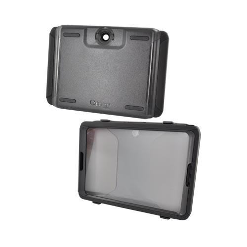 Original Otterbox Blackberry Playbook Defender Series Hard Case w/ Screen Protector & Stand, RBB2-PLYBK-20-E4OTR - Black
