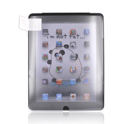 Apple iPad (1st Gen) Premium High Quality Anti-Fingerprint Screen Protector