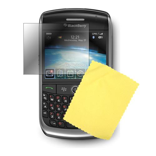 Premium Blackberry Curve 8900 Anti-Glare Screen Protector