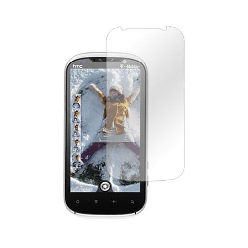 HTC Amaze 4G Anti-Gloss Screen Protector