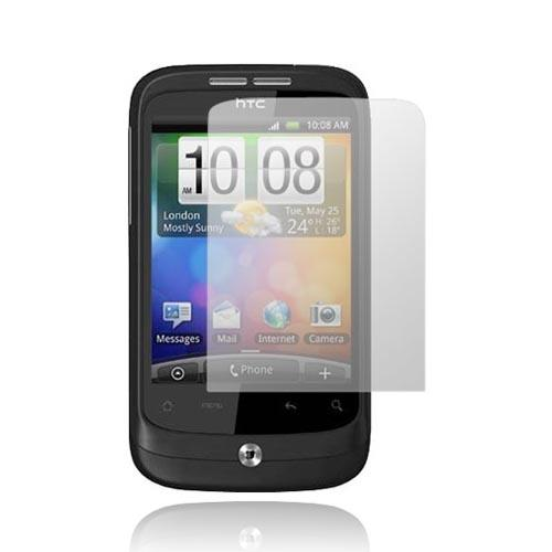 HTC Bee/Wildfire Anti-Glare Screen Protector