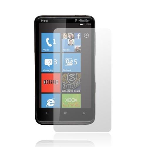 HTC HD7 / HTC HD7s Anti-Glare Screen Protector