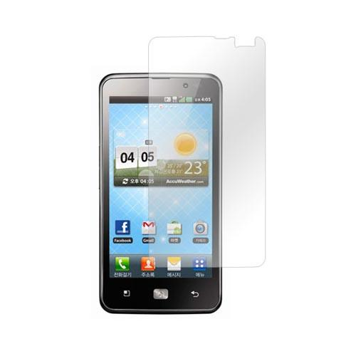 LG Spectrum Anti-Glare Screen Protector