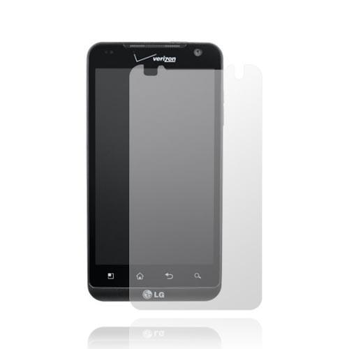 LG Revolution, LG Esteem Anti-Glare Screen Protector