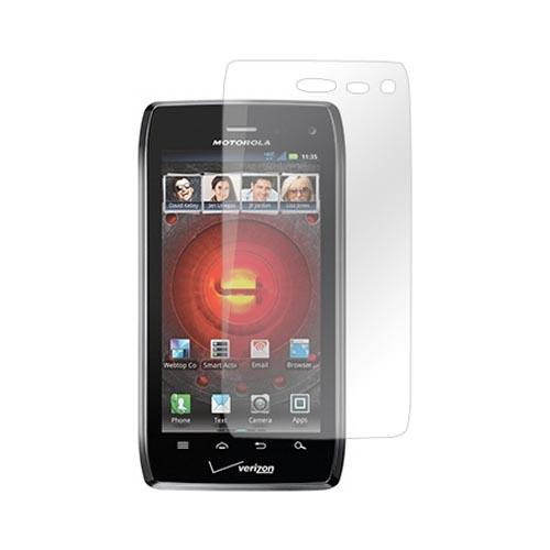 Motorola Droid 4 Anti-Glare Screen Protector