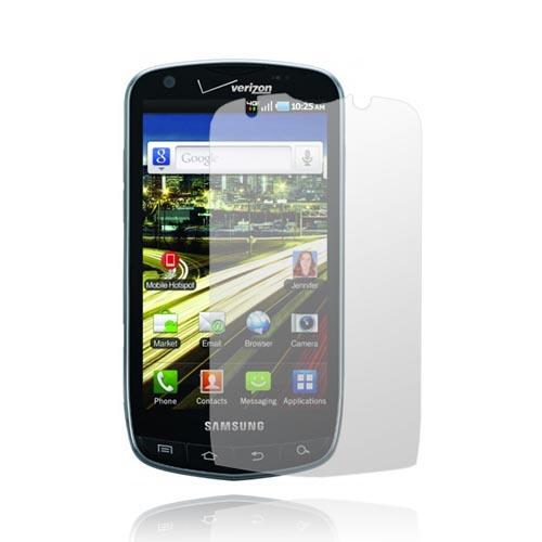 Samsung Droid Charge Anti-Glare Screen Protector