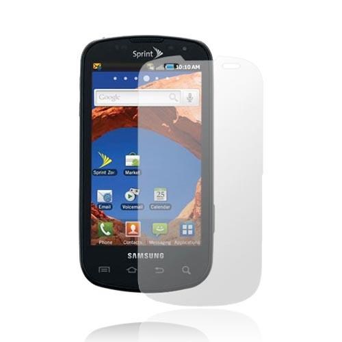 Samsung Epic 4G Anti-Grease Screen Protector