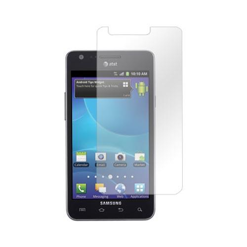 Samsung Galaxy S2 Skyrocket Anti-Glare Screen Protector