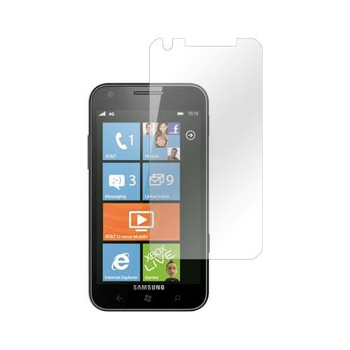 Samsung Focus S i937 Anti-Glare Screen Protector