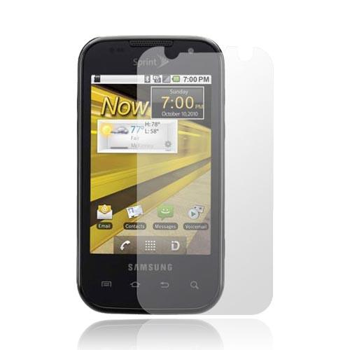 Samsung Transform M920 Anti-Glare Screen Protector