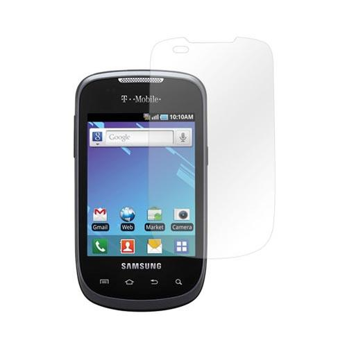 Premium Samsung Dart T499 Anti-Gloss Screen Protector