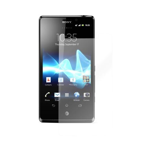 Anti-Glare Screen Protector for Sony Xperia TL