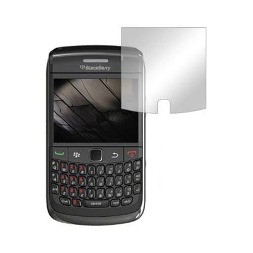 Blackberry Curve 9360/ Apollo Screen Protector w/ Mirror Effect