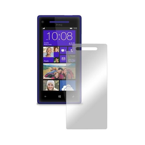 HTC 8X Screen Protector w/ Mirror Effect