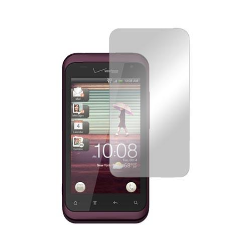HTC Rhyme Screen Protector w/ Mirror Effect