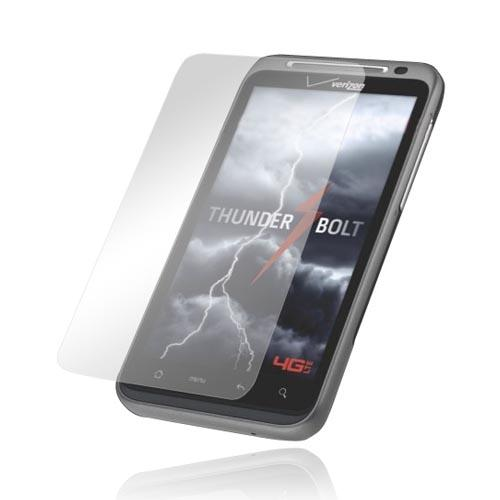 HTC Thunderbolt Screen Protector w/ Mirror Effect