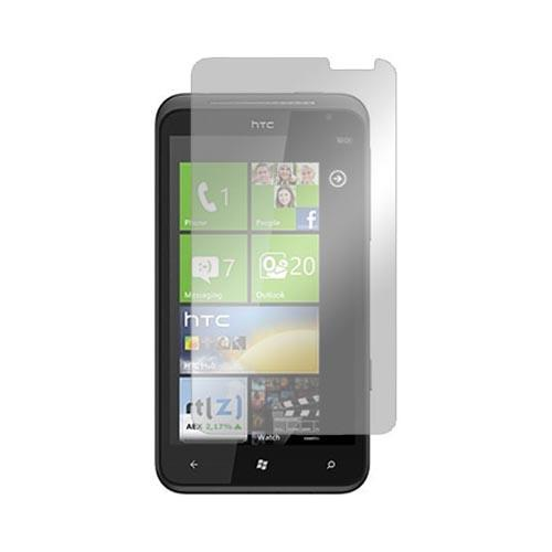 HTC Titan 2 Screen Protector w/ Mirror Effect
