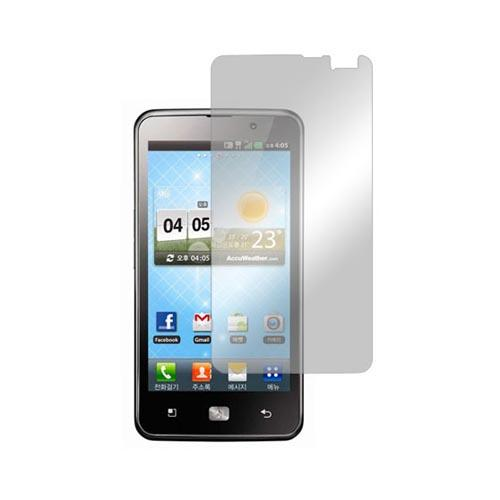 LG Spectrum Screen Protector w/ Mirror Effect