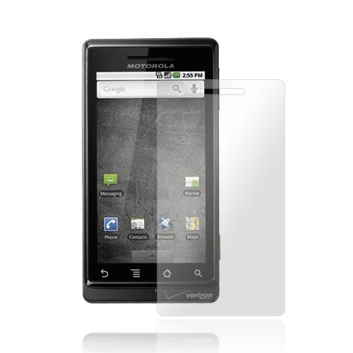 Motorola Droid 2 A955 Mirror Screen protector