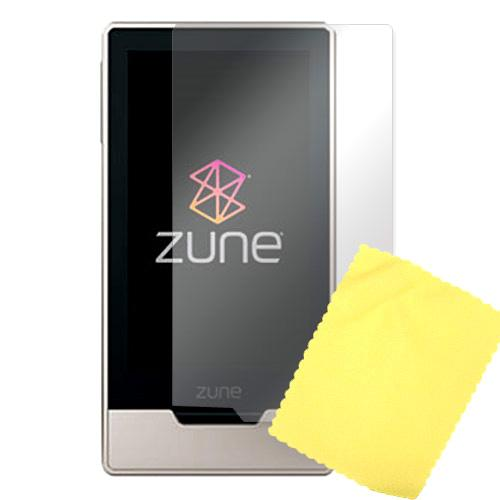 Microsoft Zune HD High Quality Screen Protector w/ Mirror Effect