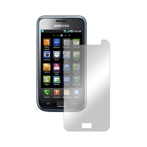 AT&T Samsung Galaxy S2 Screen Protector w/ Mirror Effect
