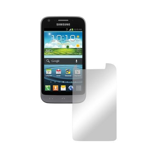 Samsung Galaxy Victory 4G LTE Screen Protector w/ Mirror Effect