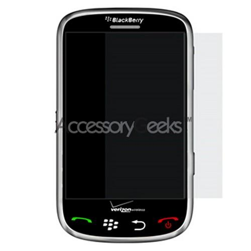 Premium Blackberry Storm High Quality Screen Protector