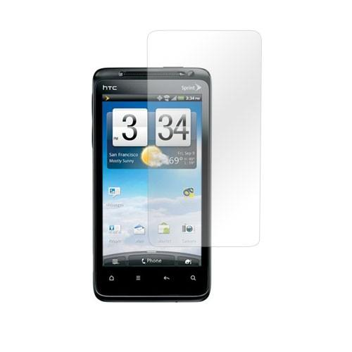 HTC EVO Design 4G Screen Protector - Clear