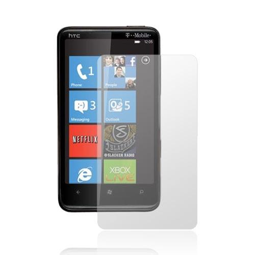Premium HTC HD7 / HTC HD7s Screen Protector