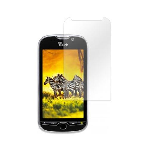 HTC Mytouch 4G Slide Screen Protector - Clear
