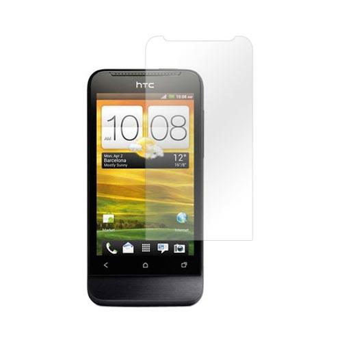 HTC One V Screen Protector - Clear