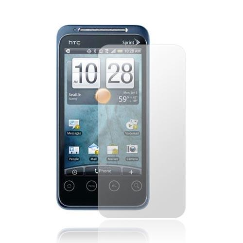 Premium HTC EVO Shift 4G Screen Protector