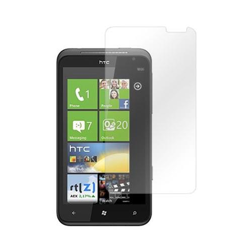 HTC Titan 2 Screen Protector - Clear