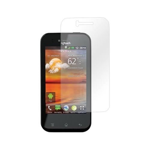 T-Mobile Mytouch Screen Protector - Clear