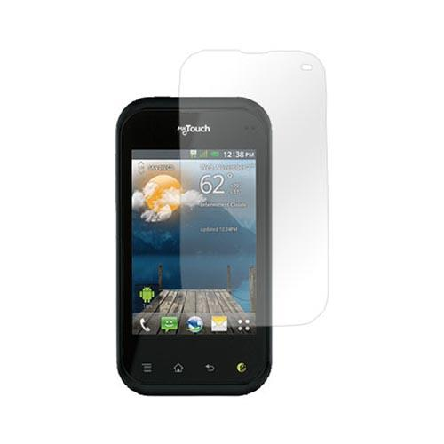 T-Mobile MyTouch Q Screen Protector - Clear