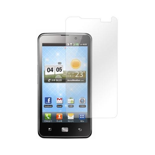 LG Nitro HD Screen Protector - Clear