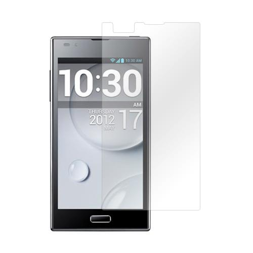 LG Optimus VS930 (Optimus LTE II) Screen Protector - Clear