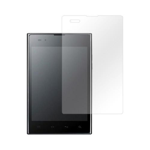 LG Optimus Vu Screen Protector - Clear